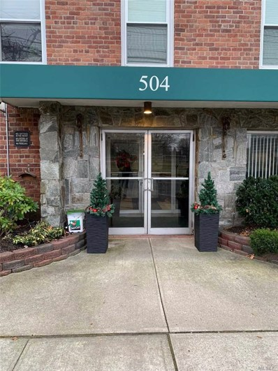 504 Merrick Rd UNIT 2F, Lynbrook, NY 11563 - MLS#: 3195100