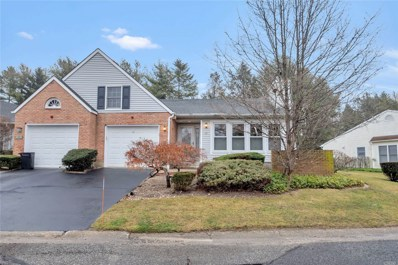 31 Chippendale Dr, Mt. Sinai, NY 11766 - MLS#: 3195102