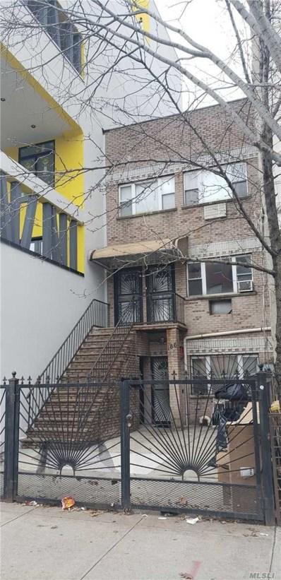 166 Stuyvesant Ave, Brooklyn, NY 11221 - MLS#: 3195121