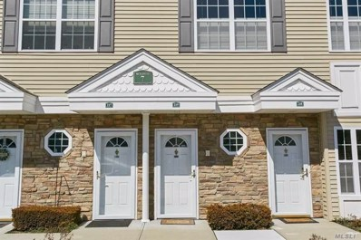219 Spring Dr UNIT 219, East Meadow, NY 11554 - MLS#: 3195126