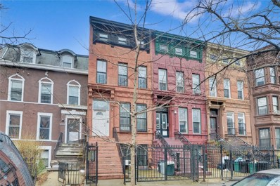 964 Greene Ave, Brooklyn, NY 11221 - MLS#: 3195153