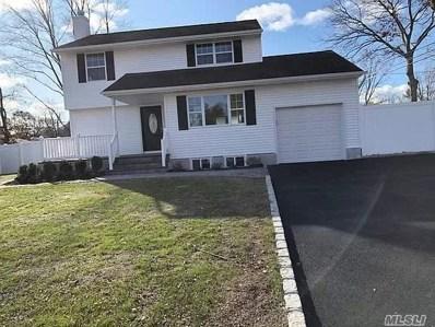 22 Dewey Rd, Commack, NY 11725 - MLS#: 3195164