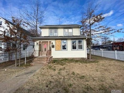 371 E Columbia St, Hempstead, NY 11550 - MLS#: 3195193