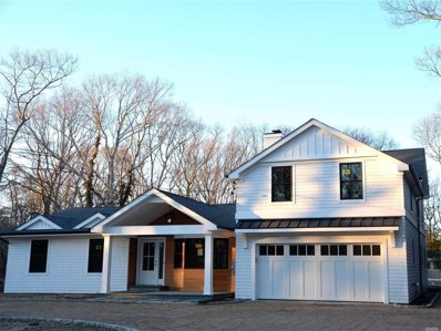 12 Groveland Ave, E. Quogue, NY 11942 - MLS#: 3195216
