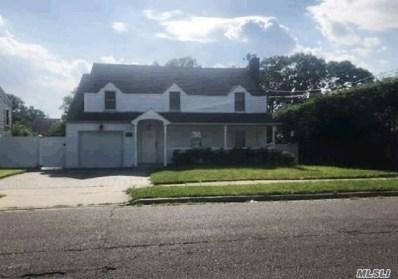 588 Euclid Ave, W. Hempstead, NY 11552 - MLS#: 3195233