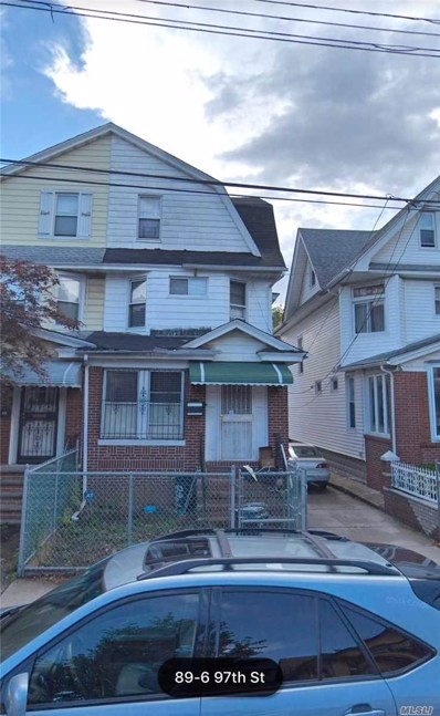 8906 97 St, Woodhaven, NY 11421 - MLS#: 3195235