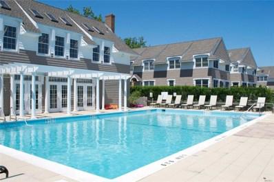 49 Canoe Place Rd UNIT 413, Hampton Bays, NY 11946 - MLS#: 3195256