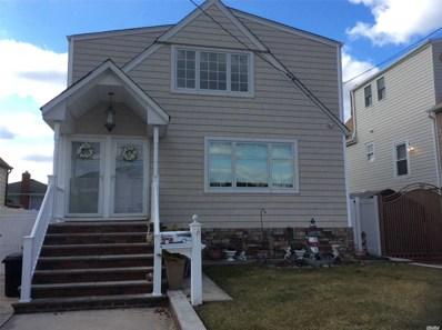 162-26 98th St, Howard Beach, NY 11414 - MLS#: 3195259
