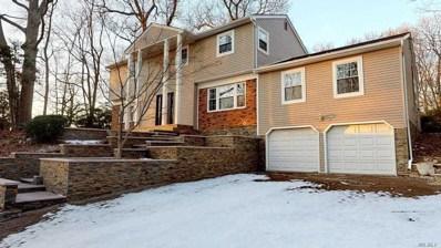 443 Wolf Hill Rd, Dix Hills, NY 11746 - MLS#: 3195273