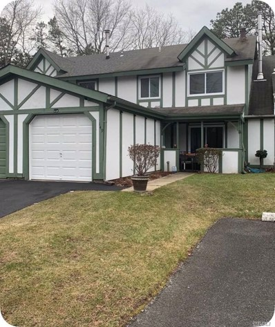 149 Eagle Hill Ct, Middle Island, NY 11953 - MLS#: 3195287
