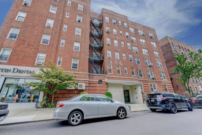 110-34 73rd Rd UNIT 1E, Forest Hills, NY 11375 - MLS#: 3195295