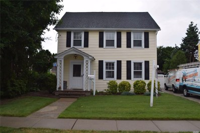 11 Ernst Ave, Hicksville, NY 11801 - MLS#: 3195325