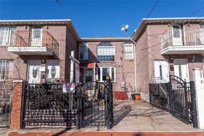 64-16 Beach Channel Dr, Arverne, NY 11692 - MLS#: 3195337