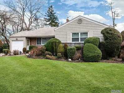1 Hawthorne Rd, Garden City, NY 11530 - MLS#: 3195365