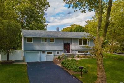 2 Cedar Crest Dr, Dix Hills, NY 11746 - MLS#: 3195376