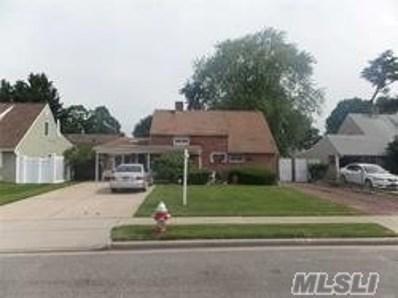 33 Petal Ln, Hicksville, NY 11801 - MLS#: 3195382