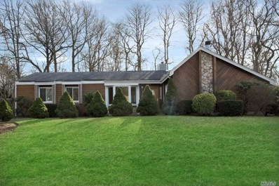 6 Highridge Dr, Huntington, NY 11743 - MLS#: 3195417