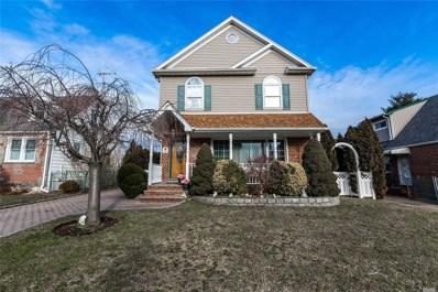 266 Brown St, Mineola, NY 11501 - MLS#: 3195436