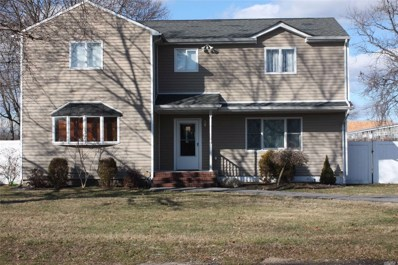 45 Feustal St, Lindenhurst, NY 11757 - MLS#: 3195440