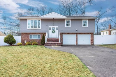 26 Stacey Ln, Smithtown, NY 11787 - MLS#: 3195441