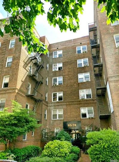 65-74 Saunders St UNIT 3K, Rego Park, NY 11374 - MLS#: 3195466