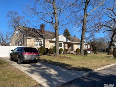 1040 Alexander Pl, N. Baldwin, NY 11510 - MLS#: 3195510