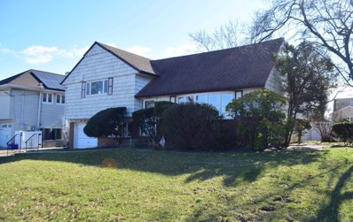 257 Vermont Ave, Oceanside, NY 11572 - MLS#: 3195528