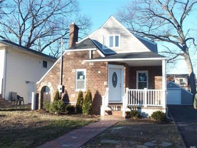 69 Dietz St, Hempstead, NY 11550 - MLS#: 3195547