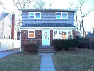 11 Elmwood Ave, Hempstead, NY 11550 - MLS#: 3195558