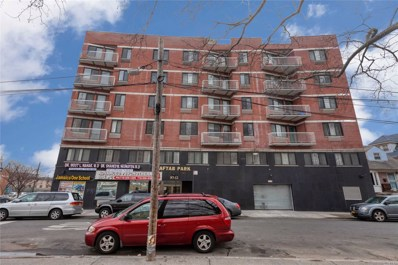 8712 175 St UNIT 5C, Jamaica, NY 11432 - MLS#: 3195565