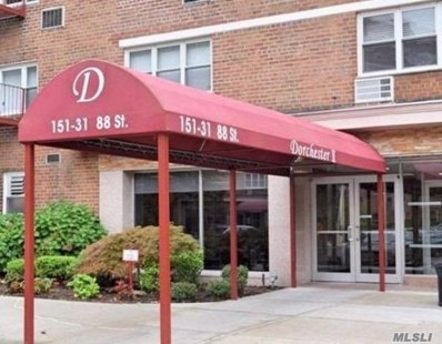 151-31 88 St UNIT 4M, Lindenwood, NY 11414 - MLS#: 3195610