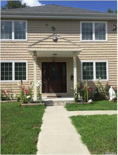 7 Rhodes Ln, W. Hempstead, NY 11552 - MLS#: 3195612