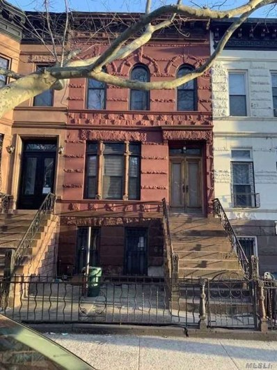 554 Putnam Ave, Brooklyn, NY 11221 - MLS#: 3195638