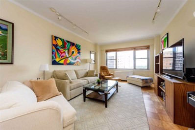 70-25 Yellowstone Blvd UNIT 18M, Forest Hills, NY 11375 - MLS#: 3195650