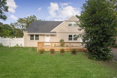 173 Oakland Ave, Miller Place, NY 11764 - MLS#: 3195666
