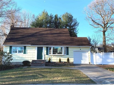 105 Briarcliff Dr, East Norwich, NY 11732 - MLS#: 3195669
