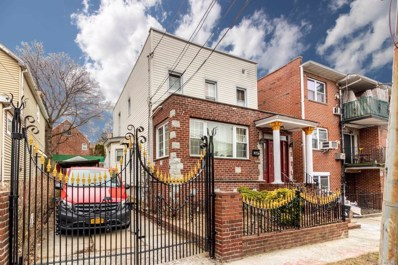 85-17 60th Dr, Middle Village, NY 11379 - MLS#: 3195696