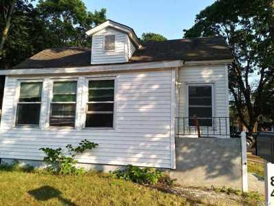 84 Jamaica Ave, Wyandanch, NY 11798 - MLS#: 3195697