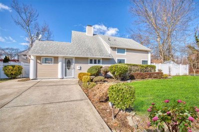 169 Twin Ln, Wantagh, NY 11793 - MLS#: 3195704