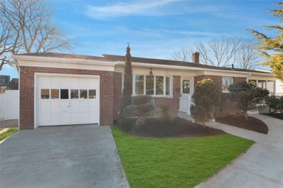 208 Plitt Ave, Farmingdale, NY 11735 - MLS#: 3195744