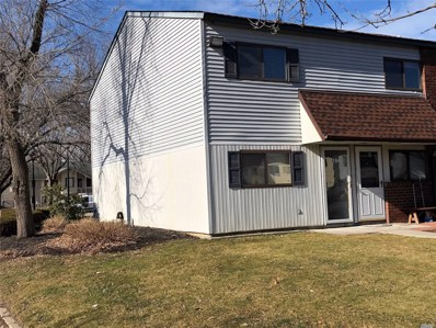 154 N. Point Cir, Coram, NY 11727 - MLS#: 3195752