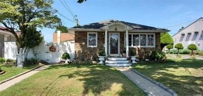 662 Oriole Ave, W. Hempstead, NY 11552 - MLS#: 3195832