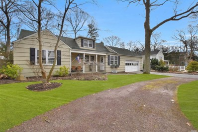 554 Ackerson Blvd, Brightwaters, NY 11718 - MLS#: 3195840