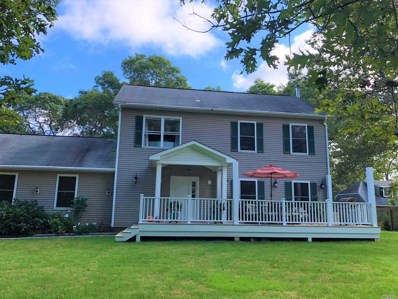 8 19th St, East Hampton, NY 11937 - MLS#: 3195973