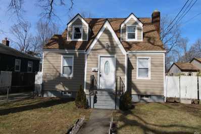 77 Lakewood Ave, Roosevelt, NY 11575 - MLS#: 3195976