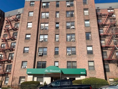 139-21 85th Dr UNIT 5B, Briarwood, NY 11435 - MLS#: 3195988