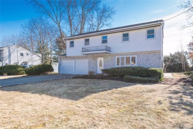 14 Manchester Blvd, Wheatley Heights, NY 11798 - MLS#: 3196040
