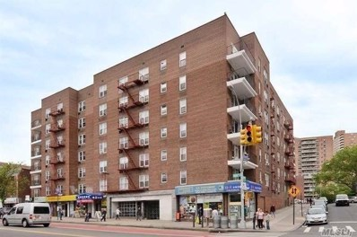 42-95 Main St UNIT 7D, Flushing, NY 11355 - MLS#: 3196046