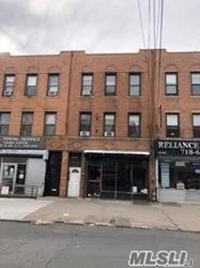 45-06 30 Ave, Astoria, NY 11103 - MLS#: 3196059