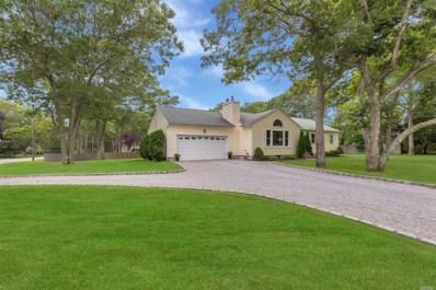 5 Oak Tree Ln, Hampton Bays, NY 11946 - MLS#: 3196090